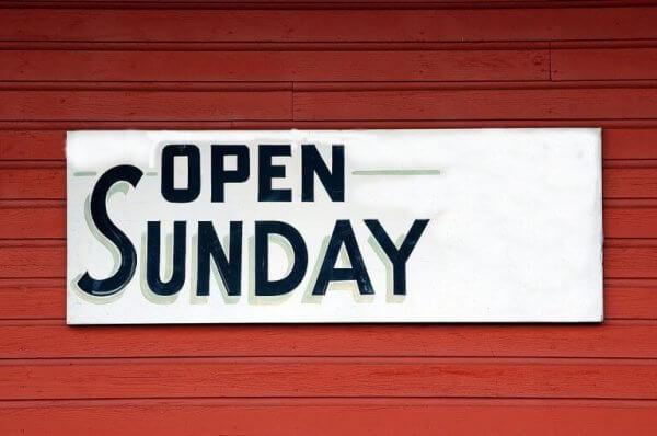 Hvorfor er søndager så melankolske?