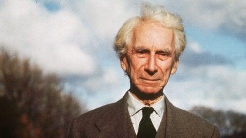 Lykke ifølge Bertrand Russell