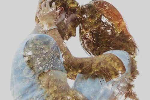 Du kan ikke bli forelsket i løpet av en dag, eller glemme noen på to