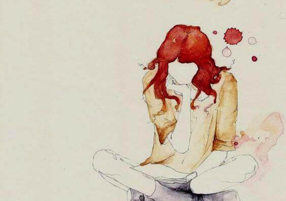 """Kvinne er tenker """"Jeg er ikke ensom"""""""
