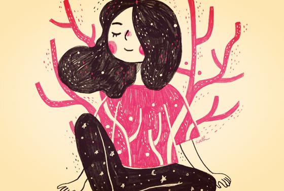 4 tips for å forbedre selvtilliten din på en måned