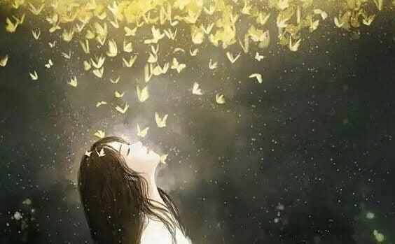 Ikigai: En kunstform som hjelper deg med å finne ditt livsformål