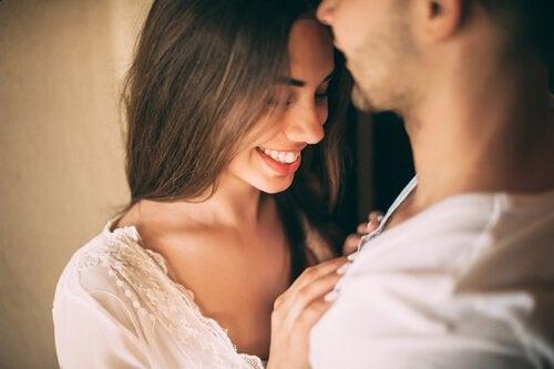 Seksuell tiltrekning: Hvordan skjer det?