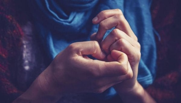 Lag et ritual for å redusere angst før du gjør noe viktig