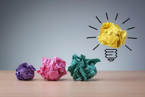Papir-ideer