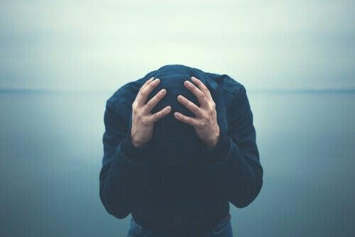 5 vaner mennesker med angst kan ha