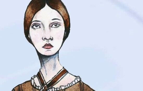 Emily Dickinson og unngående personlighetsforstyrrelse