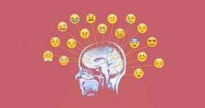 Dine følelser er det mange av