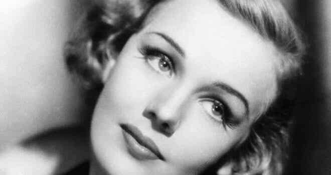 Frances Farmer, skuespillerinnen som endte opp lobotomert