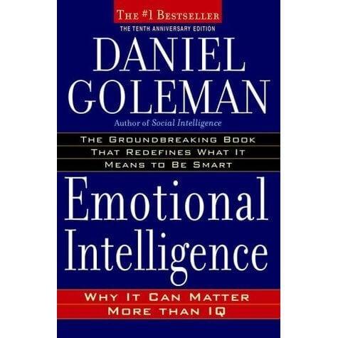 Goleman-emosjonell intelligens