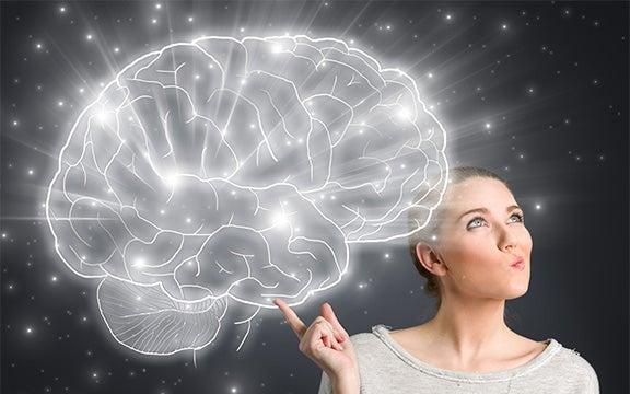 øke mental kontroll hjernen