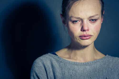 Lidelse er roten til mange psykiske lidelser