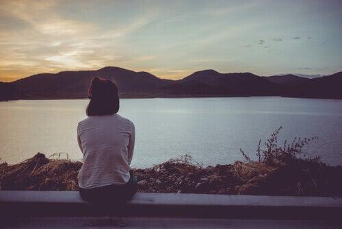 Smerte, en mulighet til å vokse som menneske