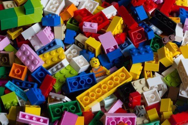 Vet du hvor bra lego er for deg?