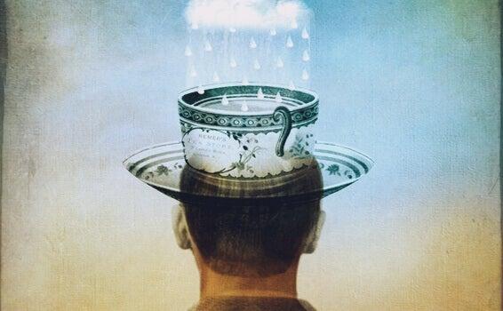 tåkelagsteknikken: stopp og tenk
