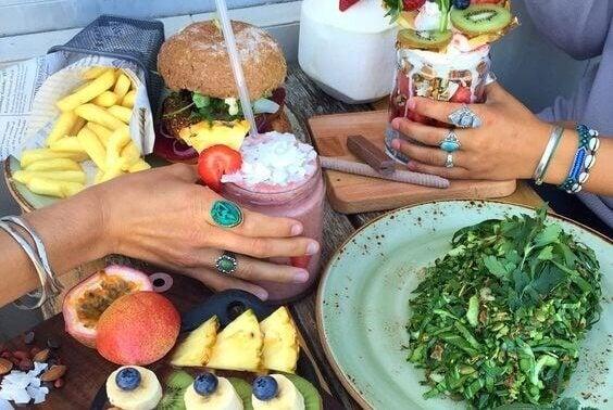 Cravings: Fortell meg hva du vil spise, og jeg vil fortelle hvordan du føler deg