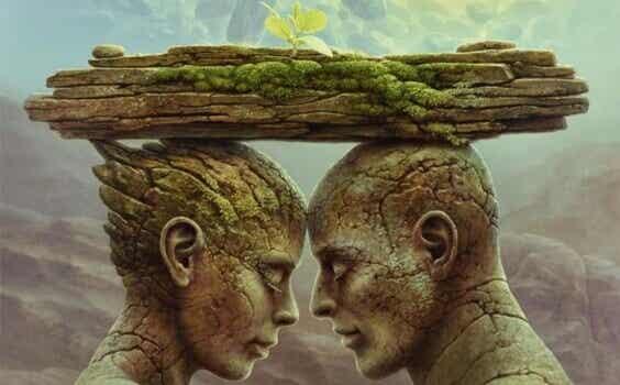 """Tillit: """"Limet"""" i livet og alle relasjoner"""