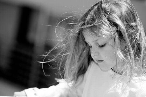 Roping skader barnets hjerne