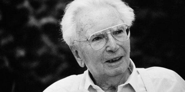 Biografien til Viktor Frankl, logoterapiens far