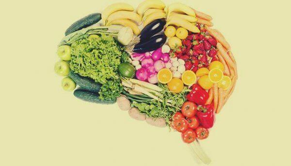 7 vitaminer for en sunnere hjerne