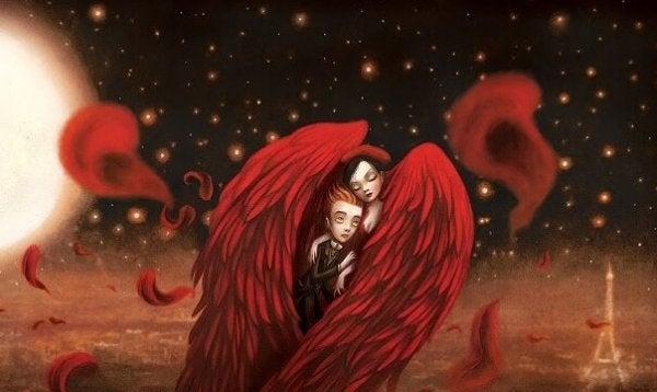 Kjærlighetens kjemi: Hvorfor blir vi forelsket?