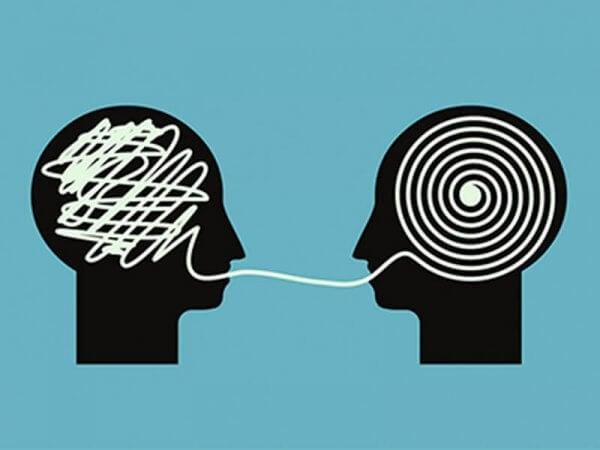 Å organisere tanker