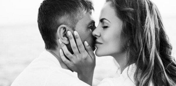 Viktigheten av blind dating