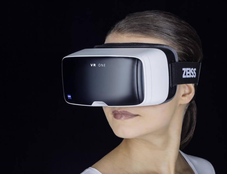 VR-briller