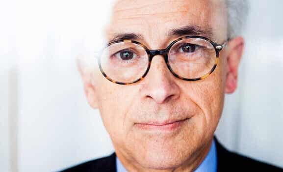 Antonio Damasio, nevrolog i emosjoner