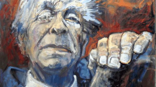 5 fantastiske sitater av Jorge Luis Borges