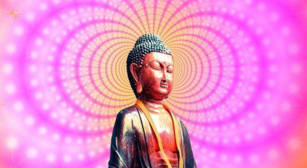 buddhisme mantraer