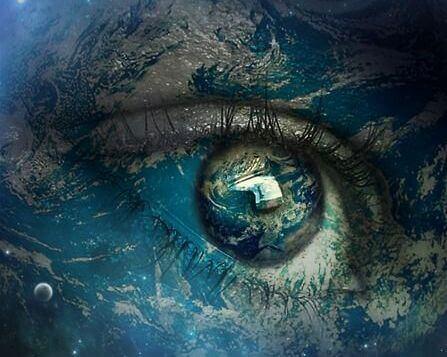 Øye mot Universet