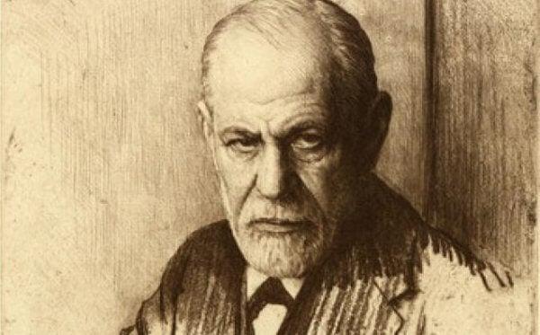 Sigmund Freud om libido