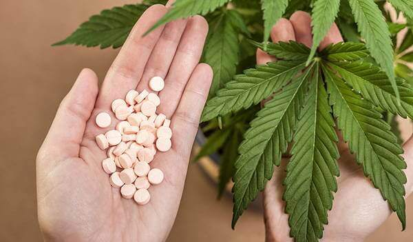 Medisinsk marihuana