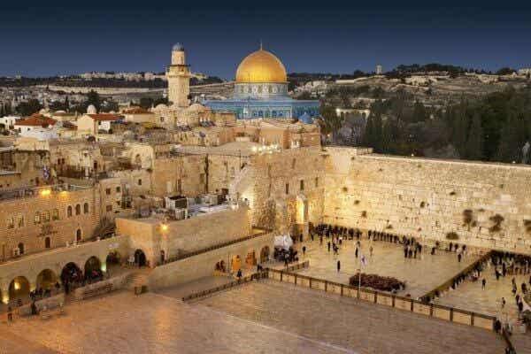 Har du noen gang hørt om Jerusalem-syndromet?