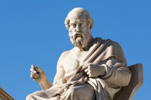 De beste tingene Platon sa om å forstå verden