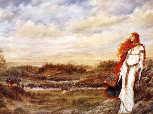 7 keltiske ordtak om livet og kjærlighet