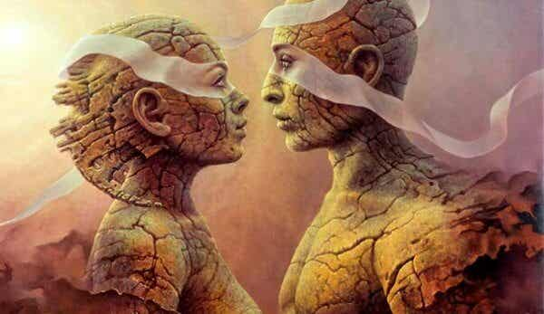 Speilnevroner og empati: de fantastiske tilkoblingsmekanismene