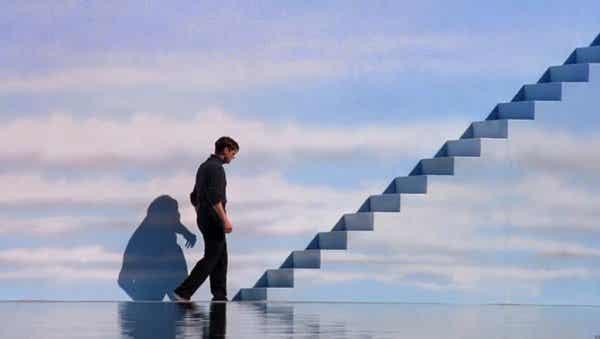 Truman Show og oppvåkning av bevissthet