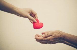 Fordelene ved å være snill