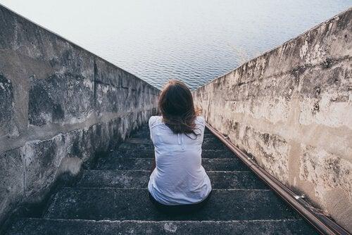 Det er ikke egoistisk å tenke på deg selv