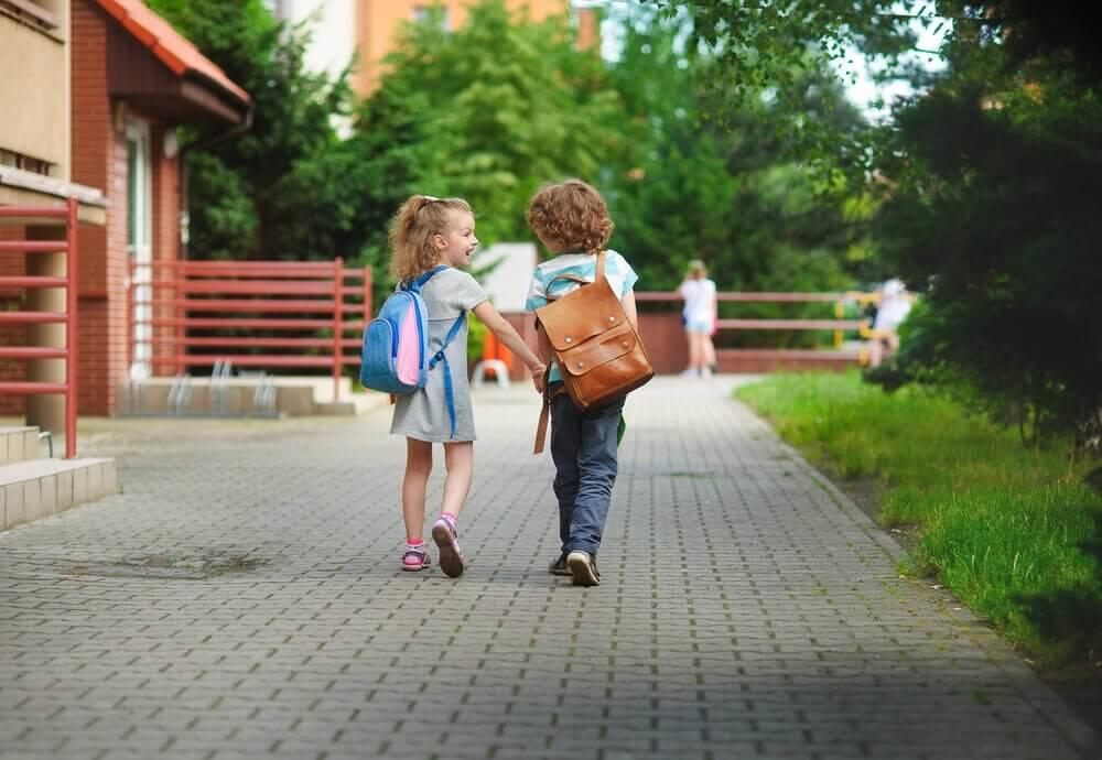 kognitiv utvikling hos barn