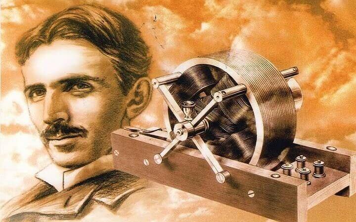 Nikola Tesla og hans oppfinnelser