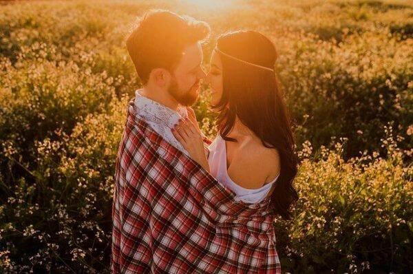 De 5 kjærlighetsspråkene, ifølge Gary Chapman