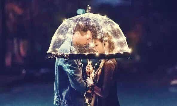 """Noen ganger er """"jeg tror på deg"""" større enn """"jeg elsker deg"""""""