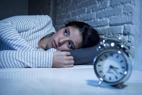 Natten gir næring til våre bekymringer
