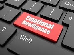 En tast som sier emosjonell intelligens.
