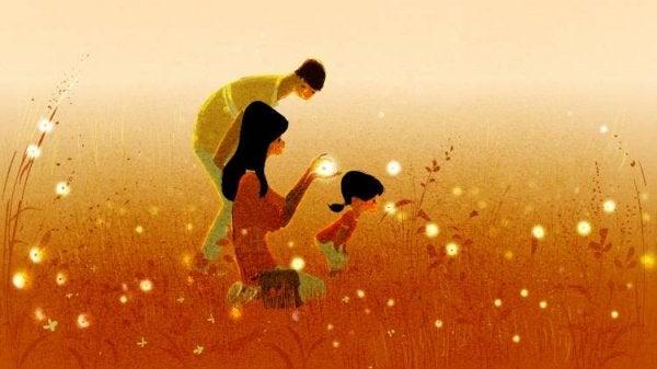 Familieforhold krever empati og respekt