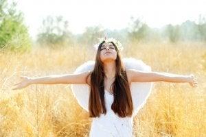 Når vi er fri kan vi se hva vi trenger og fortjener
