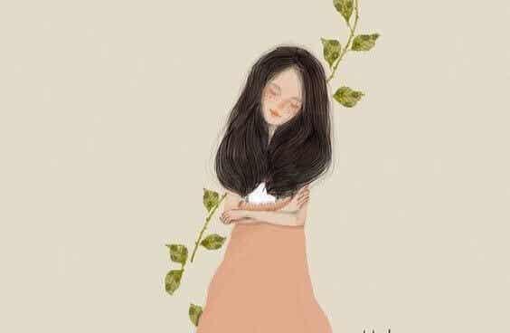Det er så enkelt å være lykkelig og så vanskelig å være enkel